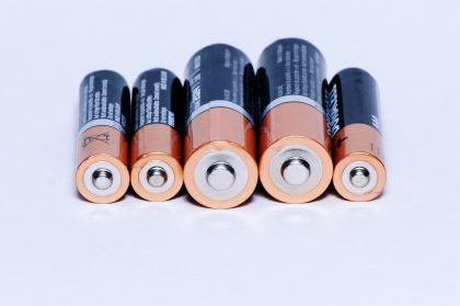uhrenbeweger batteriebetrieben