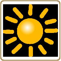 automatikuhr-aufbewahren-sonnenlicht